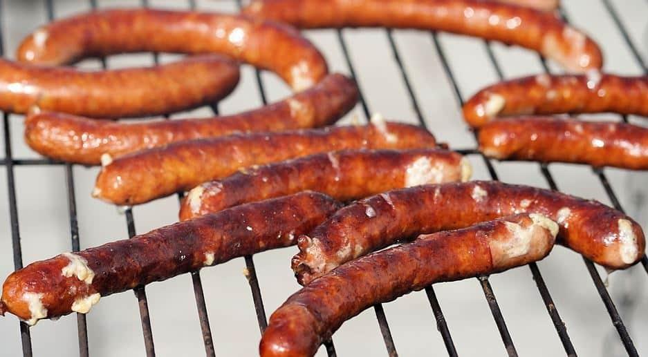 L'été arrive, tous à vos barbecues !