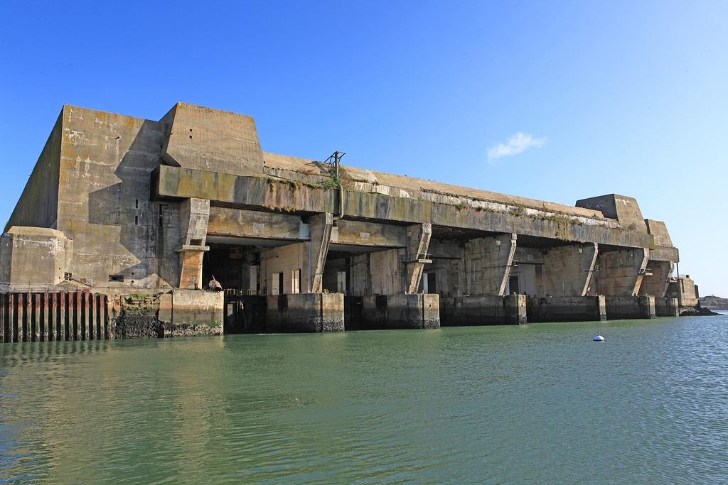 Lorient La Base : que visiter dans ce nouveau pôle de loisir ?