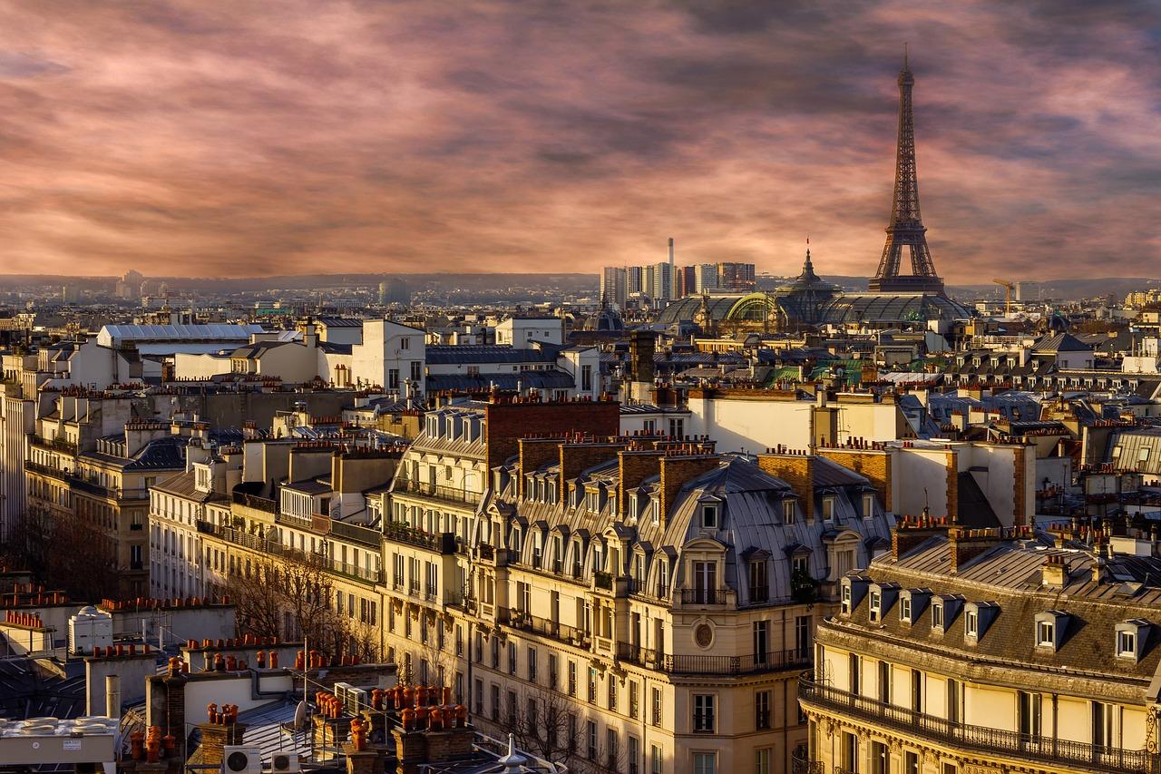 Comment visiter Paris en 1 jour ?