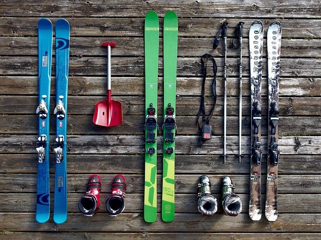 Comment revendre ses skis non utilisés ?