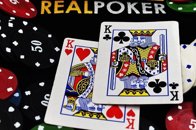 Pourquoi jouer en poker en 2019 ?