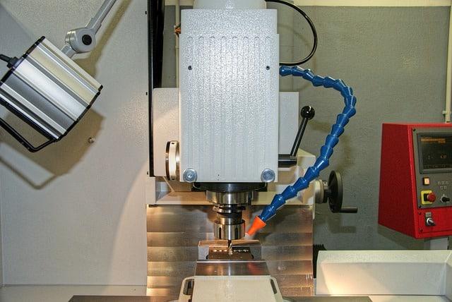 Transtec, le spécialiste de la vente de machines-outils