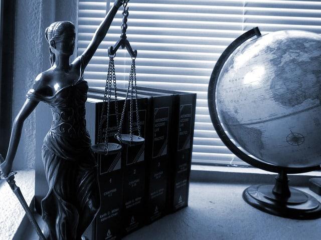 Comment faire respecter mes droits d'auteur sur le web ?