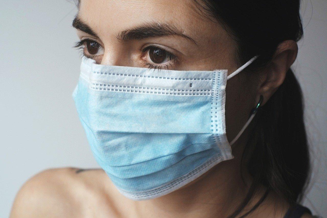 Annecy : Une entreprise va fabriquer 1,2 million de masques par mois