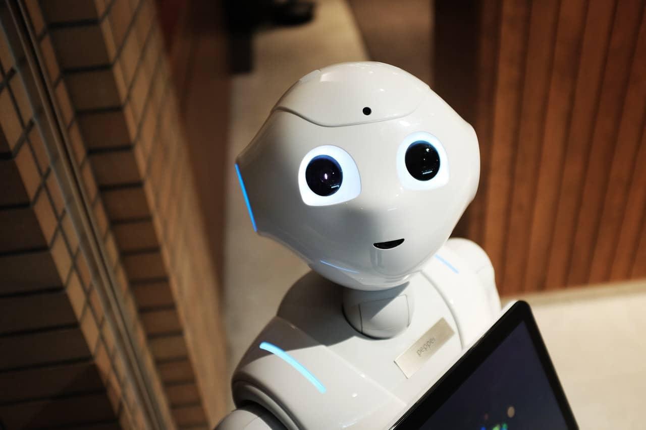 Robot collaboratif : Le nouvel allié des PME françaises