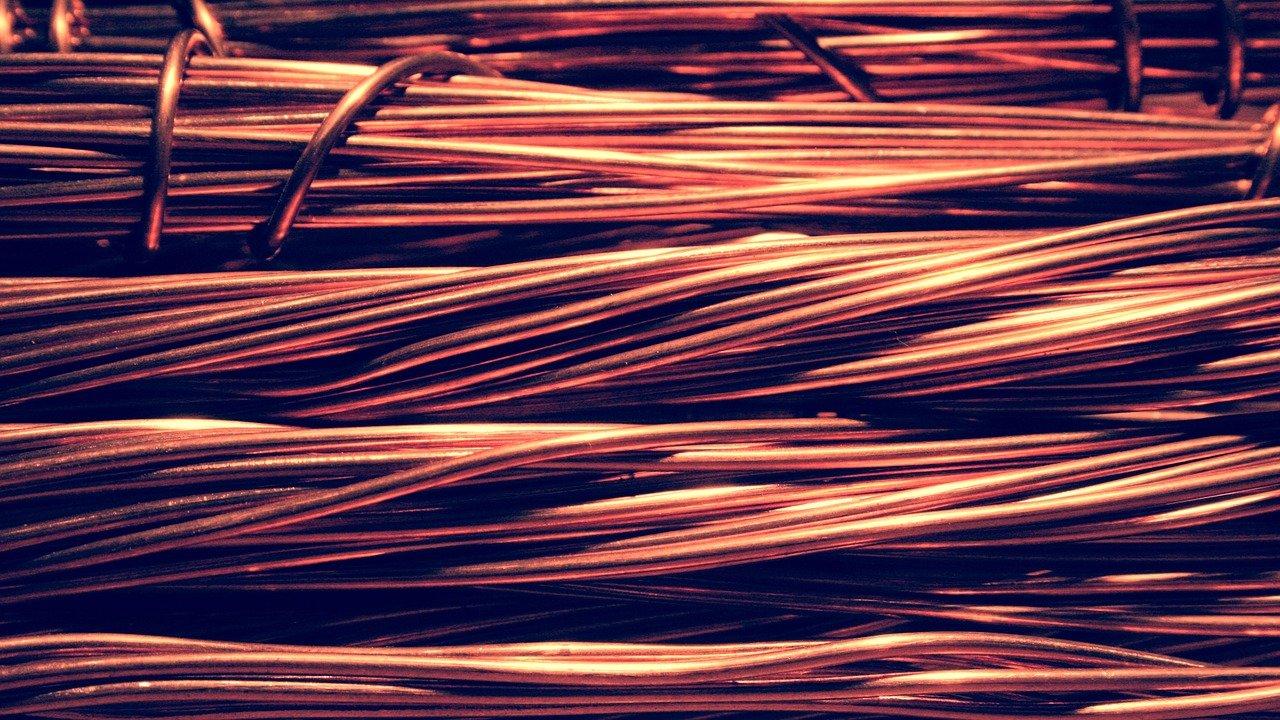 Zinc, Cuivre, Aluminium, Plomb : quel est le prix au rachat des métaux non ferreux ?